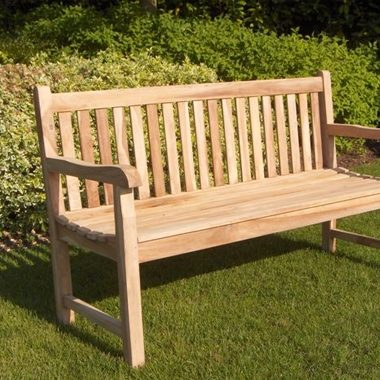 1.5 Lady Emily Classic Bench PRICE CRASH!!!LIMITED STOCK TO CLEAR