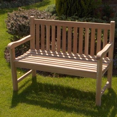 1.2 Lady Emily Classic Bench