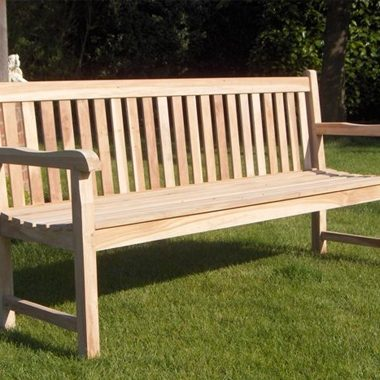 1.8 Lady Emily Classic Bench