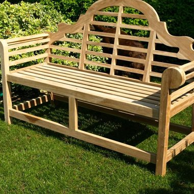 1.5 Luytens Bench PRICES SLASHED ON THIS BENCH