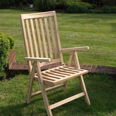 Boston Multi Position Chair